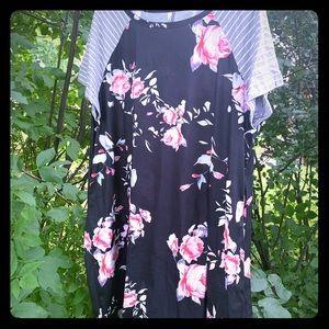 Dresses & Skirts - Plus Size (2x) Boutique Style Dress